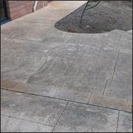 Liquid Limestone Cleaning