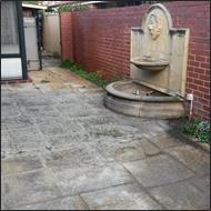 courtyard Pro seal before
