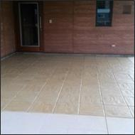 travertine clean after pro seal