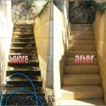 high-pressure-cleaning-stairs-before-after