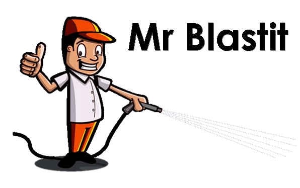 Mr Blastit
